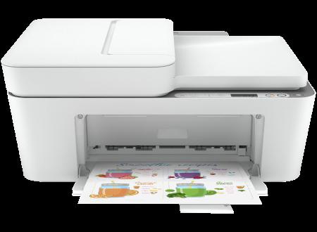 HP Deskjet 4155e Printer Setup