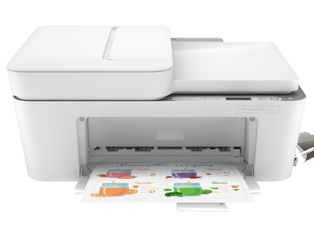 HP DESKJET PLUS 4155 USB CONNECTION