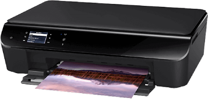 HP Envy 4502 Printer Setup