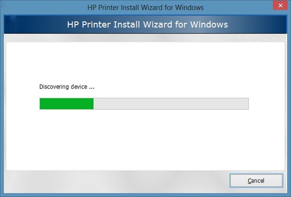 HP Envy 4505 Software
