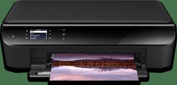 HP Envy 4505 Printer Setup