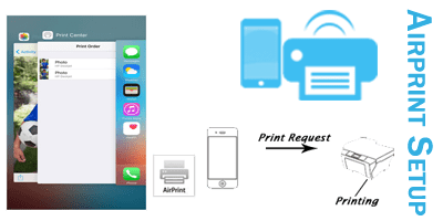 hp envy 4511 airprint setup