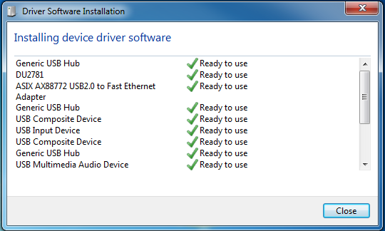 hp envy 4516 driver install
