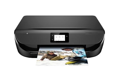 HP Envy 5070 Printer Setup