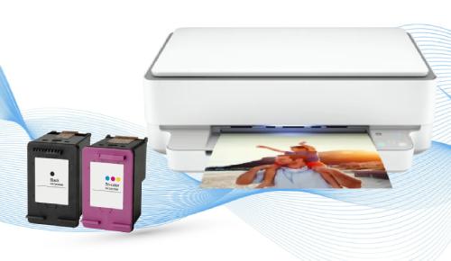 HP ENVY 6055 INK CARTRIDGE