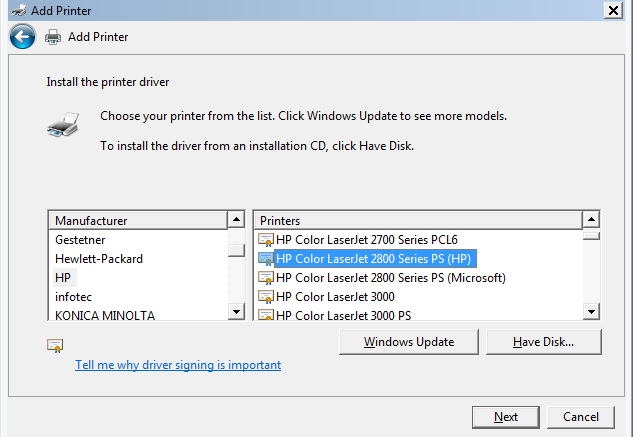 hp envy 4520 driver download and install