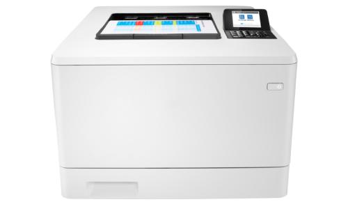HP Laserjet Enterprise M455DN Printer Setup