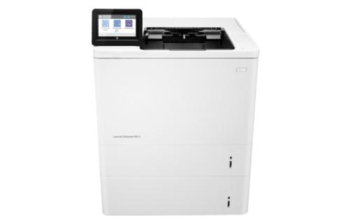 HP Laserjet enterprise M612x setup