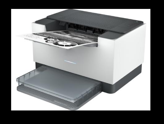 HP Laserjet M209dwe Setup