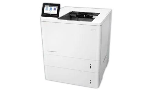 HP Laserjet M611x Setup