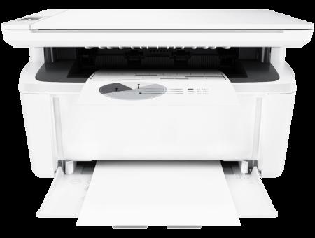Setup HP Laserjet Pro MFP M29W Printer