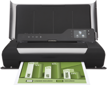 HP Officejet 150 All in one Printer Setup