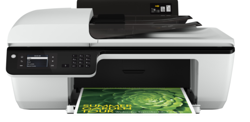 HP Officejet 2621 Setup