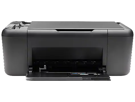 hp officejet 4400 setup