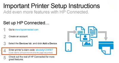 how to print on hp officejet 4650 printer?