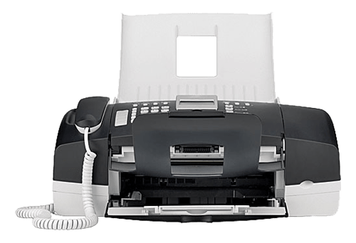 hp officejet j3680 setup
