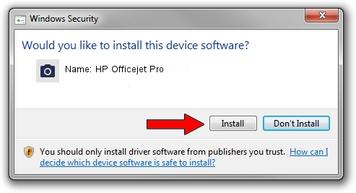 install hp officejetpro 6835 driver