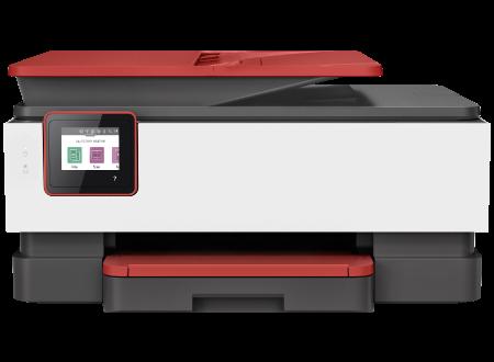 HP Officejet Pro 8035e Setup