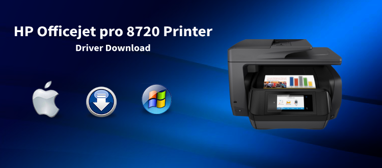 hp officejet Pro 8720 driver download