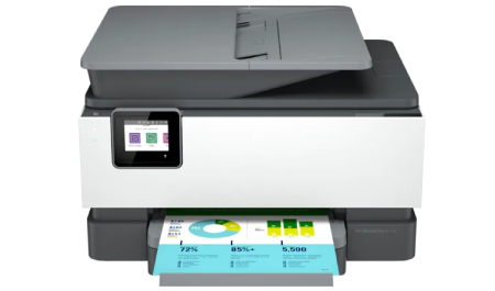 HP Officejet Pro 9015E Setup