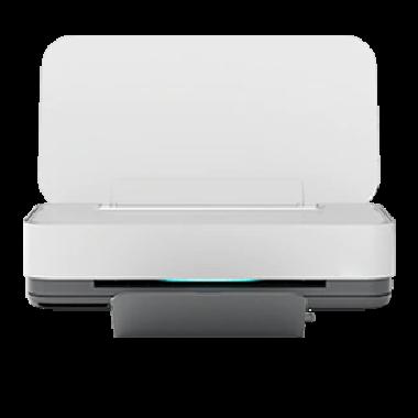 HP Tango Terra printer setup