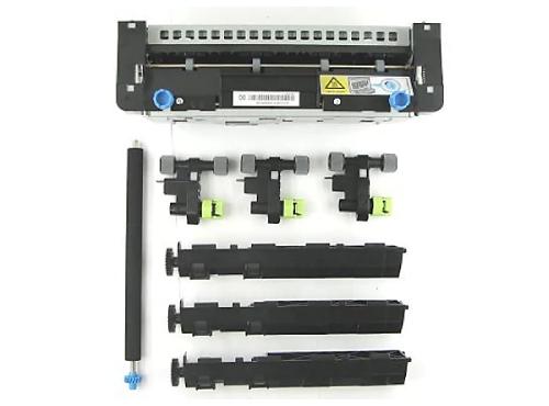 Lexmark Maintenance Kit Setup