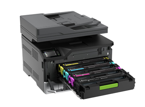 Lexmark Mc3224dwe Toner Replacement