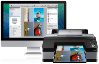 Printer Mac Updates