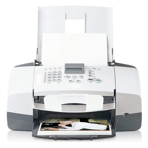 hp officejet 4215 setup