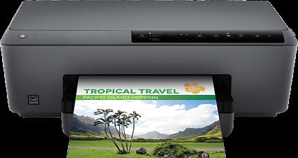 HP Officejet Pro 6230 Printer Setup