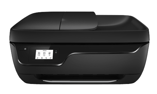 hp officejet 3833 setup