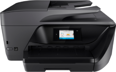 HP Officejet Pro 6970 Printer Setup