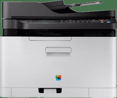 samsung et series printers