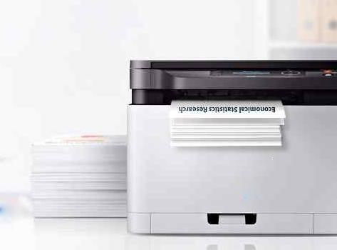 samsung printers install